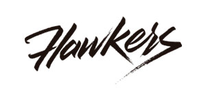 Logo Hawkers | Hello Monday