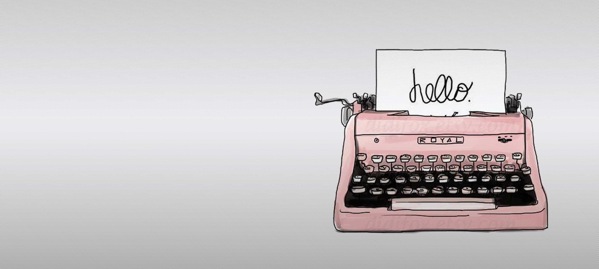 Escribe para Hello Monday