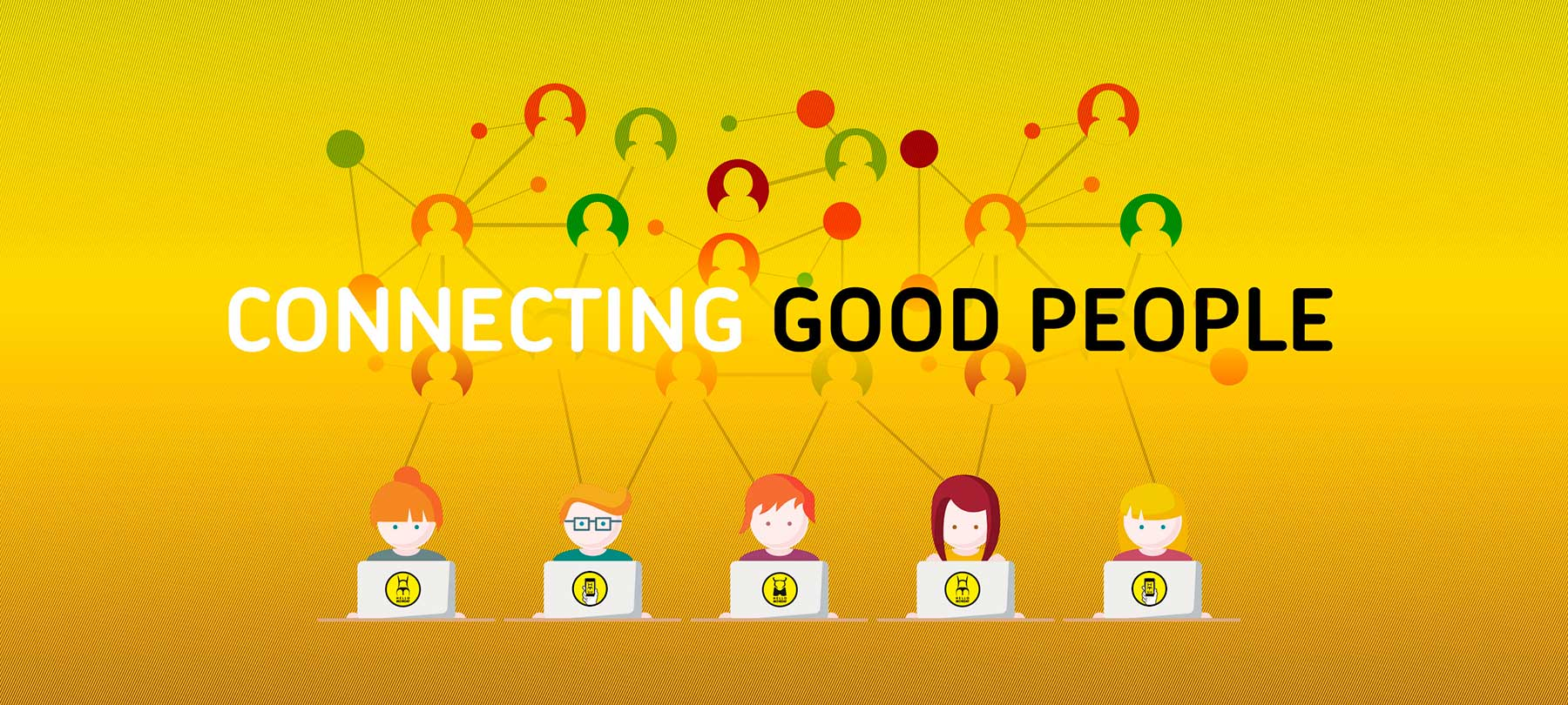 Connecting Goog People | Hello Monday