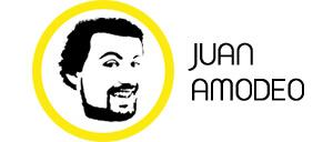 JUAN AMODEO HELLO MONDAY
